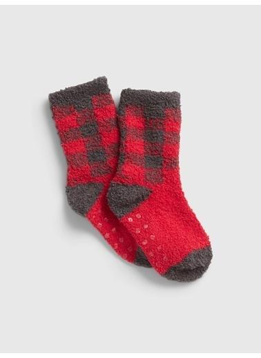Gap Çorap Kırmızı